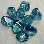 Aqua Aura Gemstones