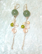 Aventurine Jewellery