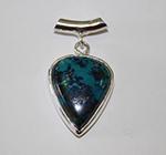 Azurite Jewellery