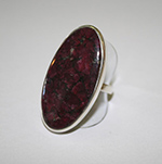Eudialyte Jewellery