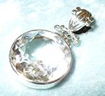 Quartz Jewellery