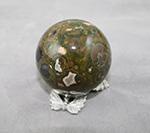 Rhyolite Gemstones