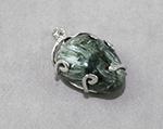 Seraphinite Jewellery