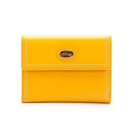 Medium Slim Wallet with Coin