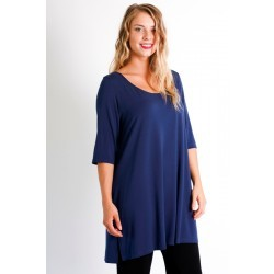 Mid Sleeve Tunic