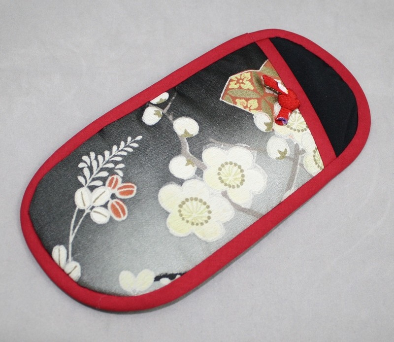Japanese Glasses Case