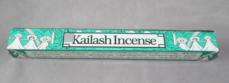 Kailish Large Incense