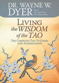 Living Wisdom of the Tao
