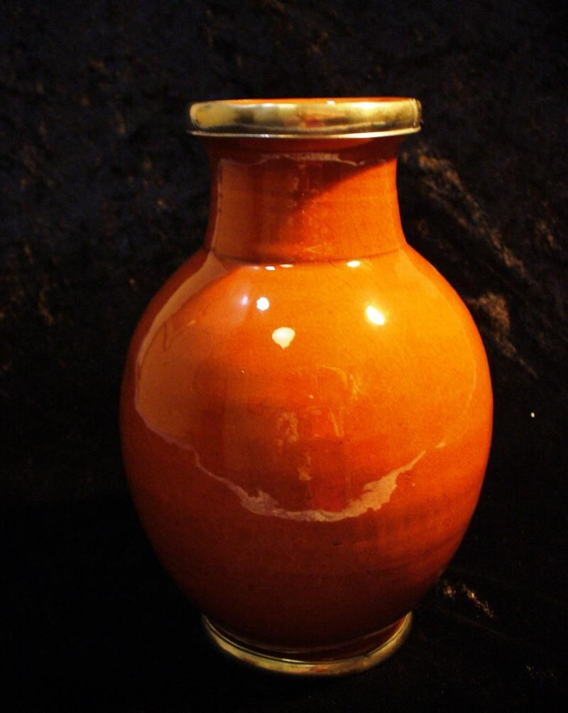 Moroccan Vase