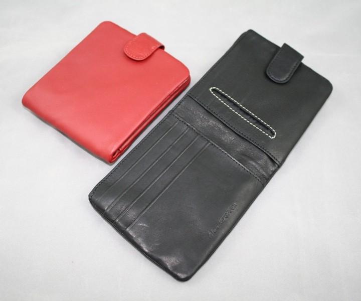 Slouch Wallet