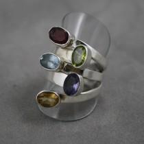 Five Gemstones