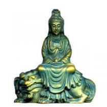 Aqua Quan Yin