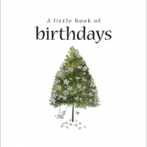 A Little Book of Birthdays