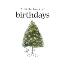 A Little Book of Birthdays