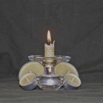 Beeswax Maxi Tealights
