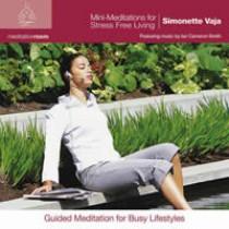 Mini-Meditations for Stress Free Living
