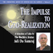 The Impulse To God-Realization