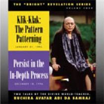 Klik-Klak: The Pattern Patterning / Persist in the In-Depth Process