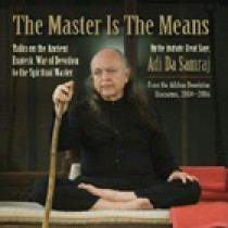 The Master Is The Means