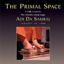 The Primal Space