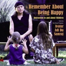 Remember About Being Happy