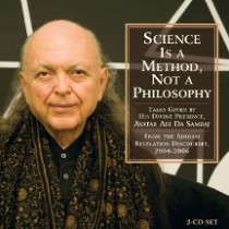 Science Is A Method, Not A Philosophy