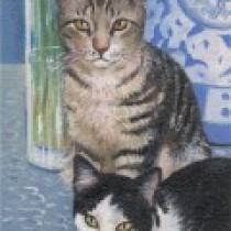 Leo & Merlin