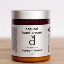 Dindi Natural Lemon Hand Cream