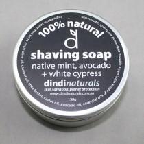 Dindi Shaving Soap