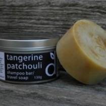 Dindi - Tangerine Patchouli