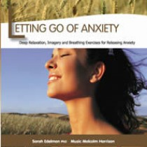 Letting Go of Anxiety