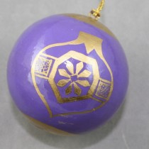 Medium bauble