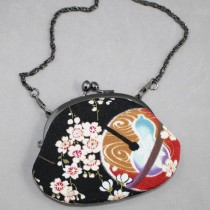 Mini Gamaguchi Bag