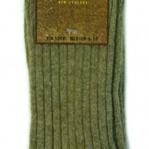 Merino Possum Socks
