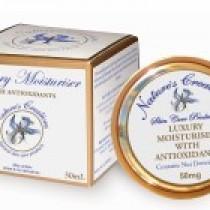 Luxury Moisturiser with Antioxidants