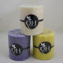 Palm Wax with Aroma Oils