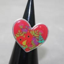 Taratata Heart Ring