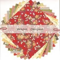 Origami Kozo Mix