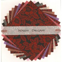 Origami Wax Mix