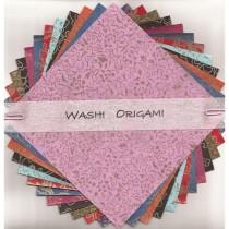 Origami Kinwashi