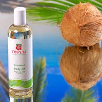 Reniu Virgin Coconut Oil 12oz.