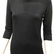 Boat Neck Top - medium