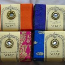 Maharani Soap