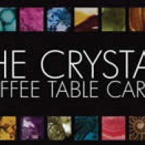 The Crystal Coffee Table Cards