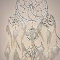Peace Dreamcatcher