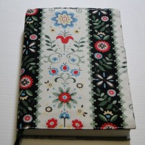 Japanese Fabric Journals