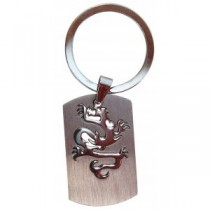 Dragon key ring