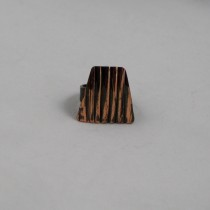 Copper and Brass Ring no. 1