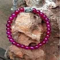Crystal Bracelet Agate
