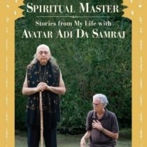 At The Feet Of The Spiritual Master